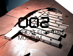 002 Great Egyptian Museum