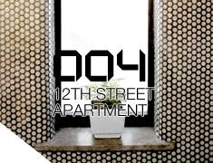 004 12th Street Apartment