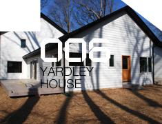 006 Yardley House