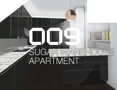 009 Sugar Warehouse Apartment