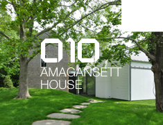 010 Amagansett House