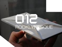 012 Brooklynesque