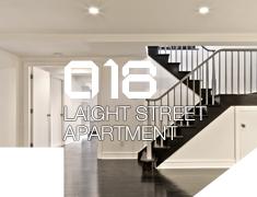 018 Laight Street Apartment