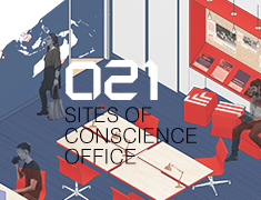 021  Sites of Conscience Office