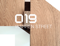 019 Warren Street Townhouse
