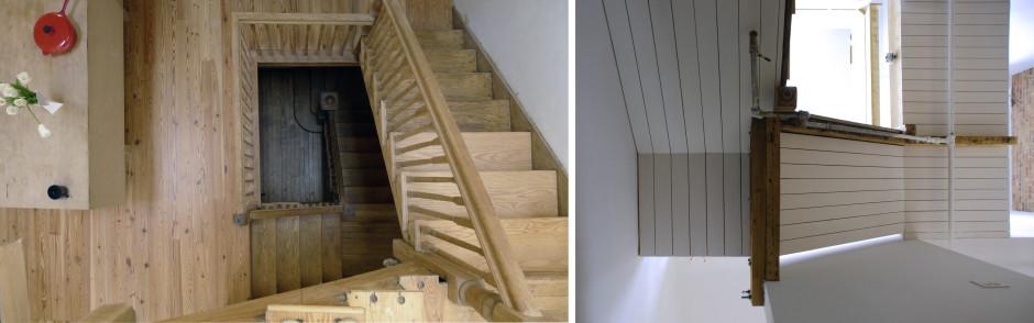 Stair-UP & Dwn